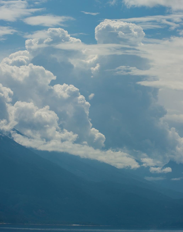 cloudtowering